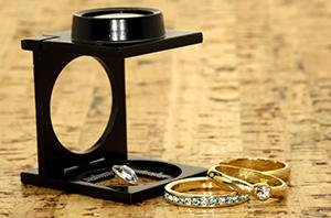 Get a free jewelry appraisal